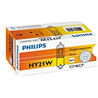 Philips 12496SVS2 Set 2 lampade SV PY21W