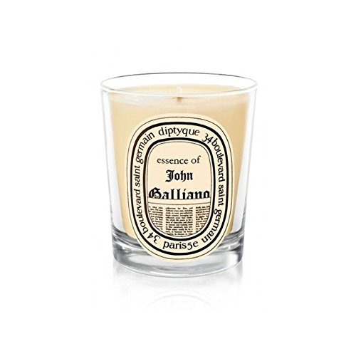diptyque-bougie-john-galliano-190g