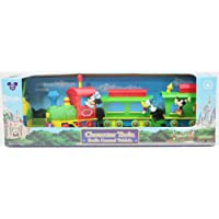 Disney Mickey Mouse Remote Control Character Train - Disney Parks Exclusive & Limited Availability by Disney - Compare prices on radiocontrollers.eu