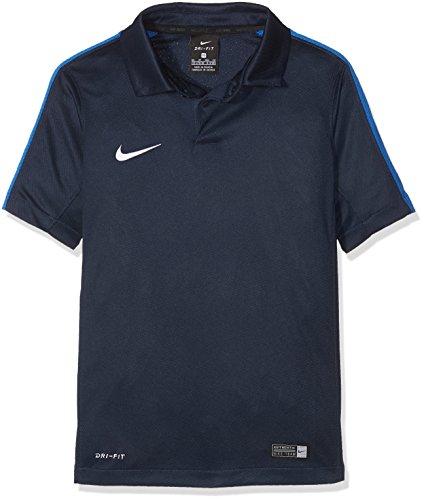 Nike polo à manches courtes pour homme yth squad15 ss sdln polo