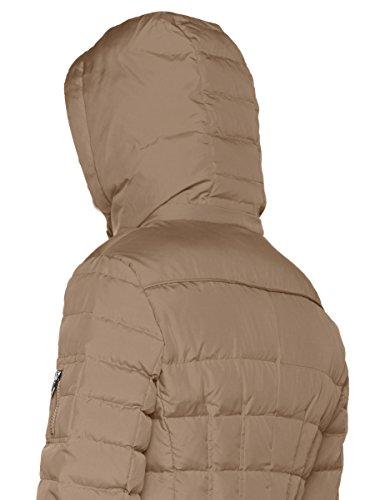 792df7a23363 ESPRIT Damen Jacke Beige Skin Beige 280