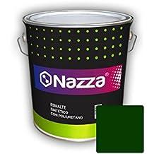 Esmalte Sintético de Color con Poliuretano Nazza | Para decoración y protección de muebles y puertas