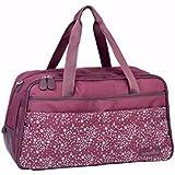 Babymoov Traveller Bag - Bolso cambiador, color rojo - A043568