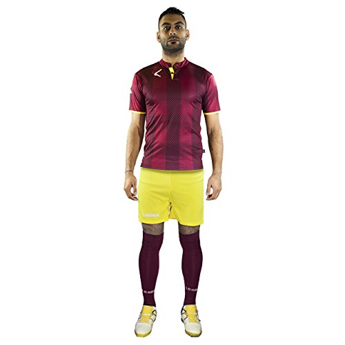 legea-kit-oporto-short-football-set-shirt-shorts-soccer-futsal-training-match-pegashop-grenade-yello