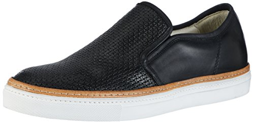 Kenneth Cole Premier League, Sneakers Basses Homme Noir (Black 001)