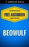 Image de Beowulf: By J. Lesslie Hall - Illustrated (Free Audiobook + Unabridged + Origina