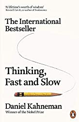 Thinking, Fast and Slow