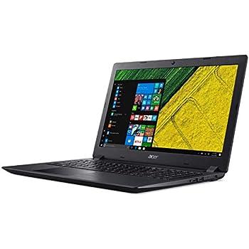 Acer PORTATIL Aspire 3 A315-21-99M2 Negro