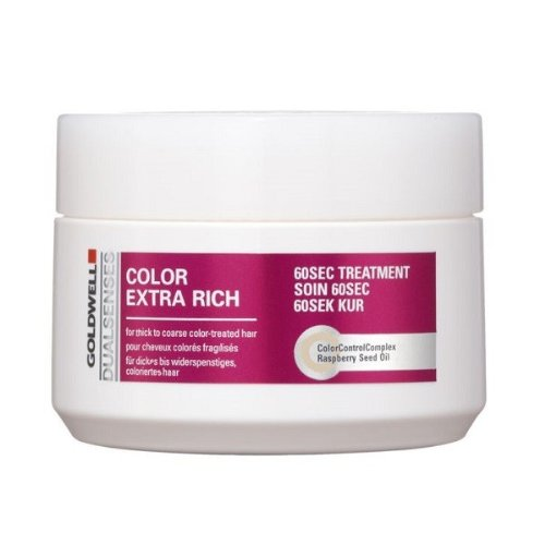 Goldwell Dual Senses Colour Extra Rich 60 Seconds Treatment 200ml