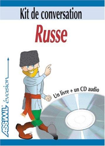 Russe ; Guide + CD Audio