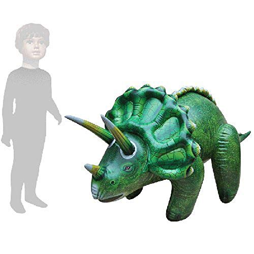 Agorà – hinchable – TRICERATOPS