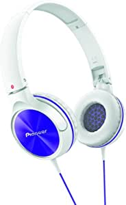 Pioneer SE-MJ522 Casque Traditionnel Filaire