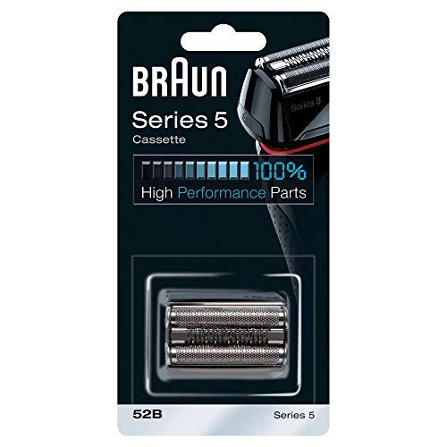 Braun Cassette 52B - Recambio afeitadora eléctrica