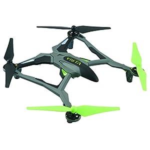 Dromida DIDE03GG Vista UAV Performance Drone RTF - Green by Hobbico Inc.