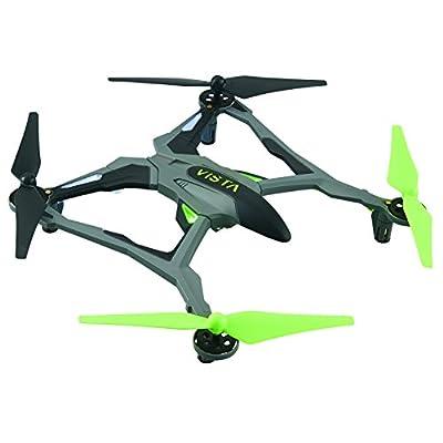 Dromida DIDE03GG Vista UAV Performance Drone RTF - Green