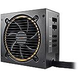 be quiet Bn277Pure Power 10500W ventilateur de refroidissement–Noir