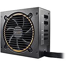 be quiet! Pure Power 10 CM ATX 700W PC Netzteil BN279 mit Kabelmanagement