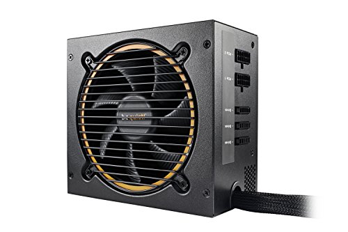 be quiet! Pure Power 10 cm ATX 5...