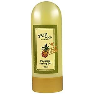 SKINFOOD Pineapple Morning Peeling Gel 100ml [Misc.]