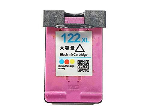 Dynamic mengxiang 122xl cartuccia di inchiostro stampante per stampante hp deskjet 1000/1050/2000/2050 ink jet
