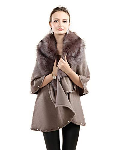factory price 4bad9 8253a Pellicce sintetiche donna cappotti | Grandi Sconti ...