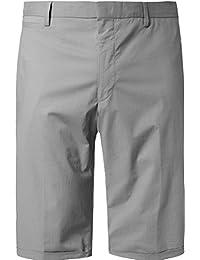 Strellson Premium Herren Hose Modisch, Größe: 48, Farbe: Grau