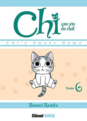 Chi, une vie de chat (6) : Chi, une vie de chat