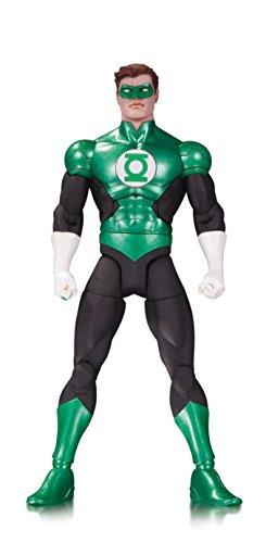 DC Comics jun160391Funda Serie Capullo Linterna Verde Figura de acción