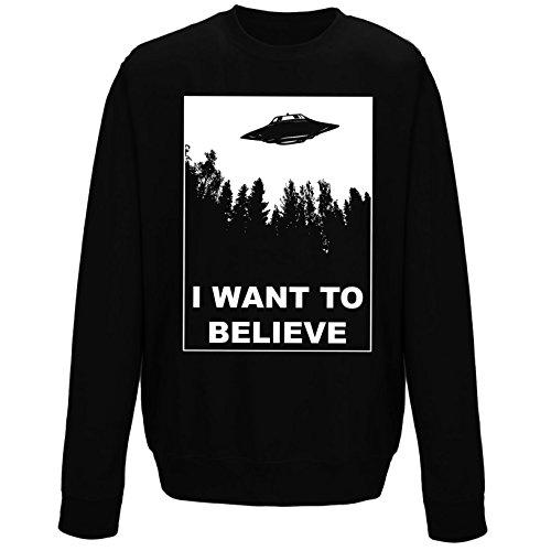 i-want-to-believe-ufo-aliens-x-files-inspired-crew-neck-sweatshirt-black-m