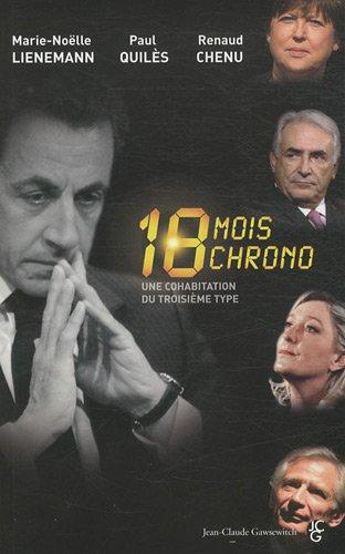 18 Mois Chrono