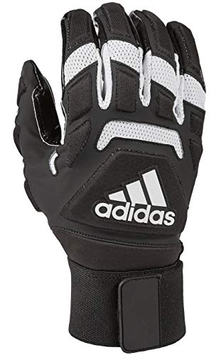 adidas Freak Max 2.0 American Football Lineman Handschuhe Design 2019 - schwarz Gr. L