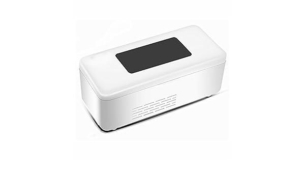 Kleiner Kühlschrank Für Medikamente : Dawng 26 portable insulin kühlbox kleine medikamente kühlung fall