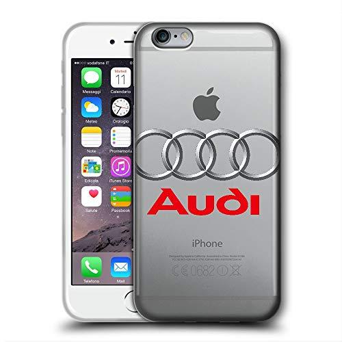dbb9ffea59 TRANSTMK Coque iPhone 6 Plus/Coque iPhone 6S Plus Case Custom Durable  Ultra-Thin