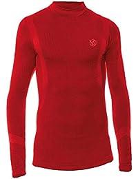 Vivasport Lupetto Camiseta térmica para Niños