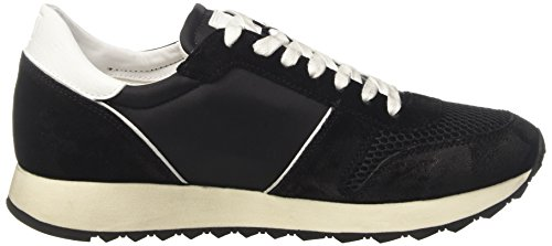Trussardi Jeans Herren 77s064xx53 Sneaker Schwarz