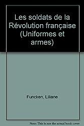 Les soldats de la Révolution française