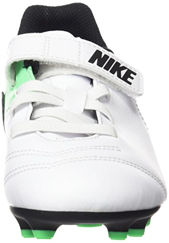 Nike Pantalon de survêtement Legend CTN Multicolore (White/black-electro Green)