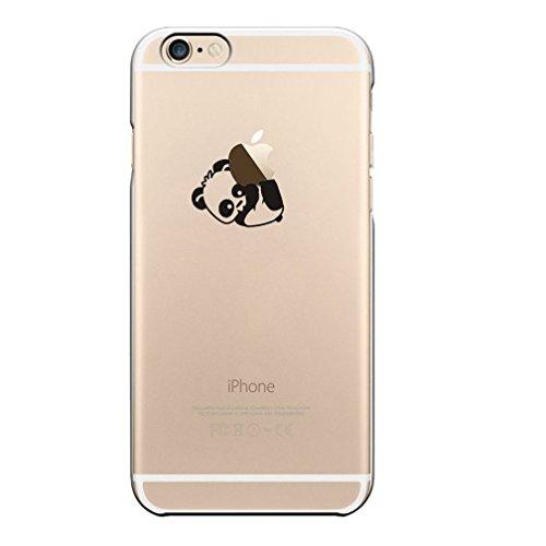 Cover Per iPhone 7 Plus 5.5 ,Hippolo Custodia Protettiva Shell Case Cover Per iPhone 7 Plus 5.5in Silicone TPU 1