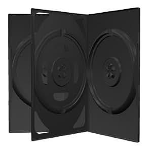 MediaRange BOX35-3 Noir