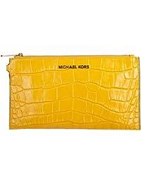 Michael Kors Gelbe Tasche