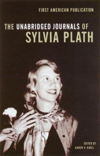 The Unabridged Journals of Sylvia Plath (English Edition) (Ap Erinnerung)