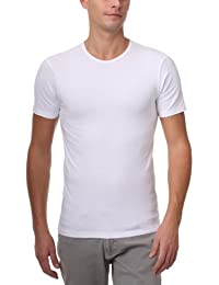 Dim Dry & Cool - Pack de 2 - T-Shirts col rond - Homme