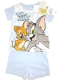Tom und Jerry - Pijama Dos Piezas - para niño