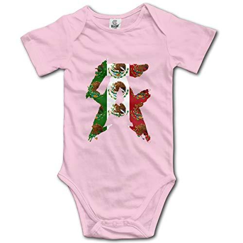 Louis Berry Canelo Alvarez, Baby Kurzarm Strampler Baby Body Neugeborenen Overall Strampler Sleeper Pyjamas Pjs