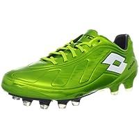 Lotto Sport FUTURA 100 FG N8448 - Zapatillas de fútbol de caucho para hombre 817dcda33b108