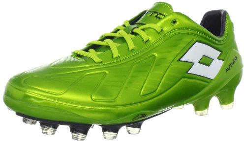 lotto-sport-futura-100-fg-sports-shoes-football-mens-green-grn-acacia-grn-obb-size-8-42-eu
