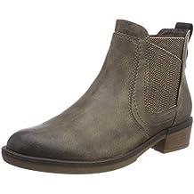 9d135d7779220c Suchergebnis auf Amazon.de für  tamaris chelsea boots damen - Canvas