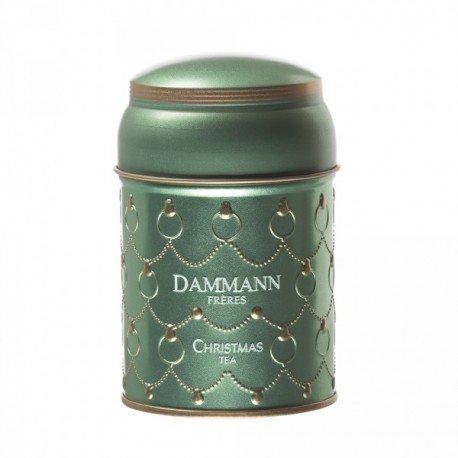 DAMMANN Thé vert Christmas Tea