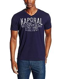 Kaporal Fupam, T-Shirt Homme