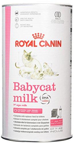 Royal Canin 55195 Babycat Milk 300g Pulver - Katzenfutter